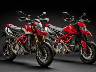 Ducati Hypermotard 950  driftování zaručeno ... 69b7456ffa