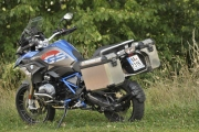 1 BMW R 1200 GS Rallye test (2)