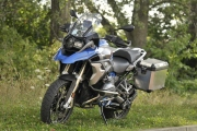 1 BMW R 1200 GS Rallye test (4)