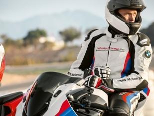 BMW Motorrad 2019  výbava pro motorkáře ... dea3d0c940