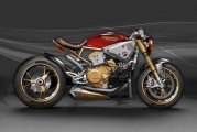 Ducati 1199 Panigale koncept AD Koncept
