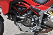 2 Ducati Multistrada 1200 S 2015 test23