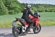 4 Ducati Multistrada 1200 S 2015 test55