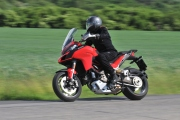 4 Ducati Multistrada 1200 S 2015 test56