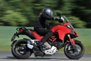 4 Ducati Multistrada 1200 S 2015 test57