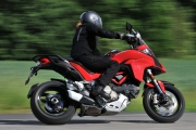 4 Ducati Multistrada 1200 S 2015 test58