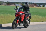 4 Ducati Multistrada 1200 S 2015 test60