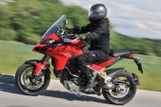4 Ducati Multistrada 1200 S 2015 test63