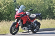 4 Ducati Multistrada 1200 S 2015 test64