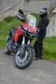 1 Ducati Multistrada 950 test30