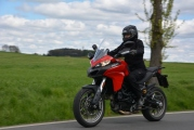 1 Ducati Multistrada 950 test31