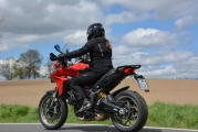 1 Ducati Multistrada 950 test33