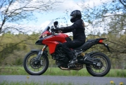 1 Ducati Multistrada 950 test35