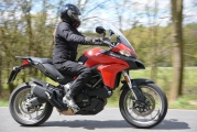 1 Ducati Multistrada 950 test36