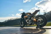 1 Ducati Panigale V4 Officine GP Design streetfighter (6)