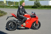 1 Ducati Panigale V4 test (36)