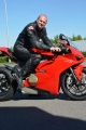 1 Ducati Panigale V4 test (37)