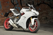 1 Ducati Supersport S test (2)