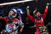 1 FMX 2016 Gladiator Games3