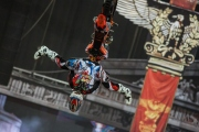 1 FMX 2016 Gladiator Games4