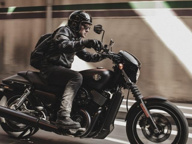Harley-Davidson Open House  vyzkoušejte novinku Street 750 Hlavní ... c23353cfa0