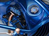 1 Harley Davidson Bucherer Blue edition (10)