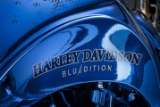 1 Harley Davidson Bucherer Blue edition (12)