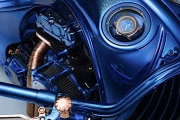 1 Harley Davidson Bucherer Blue edition (3)