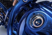 1 Harley Davidson Bucherer Blue edition (6)