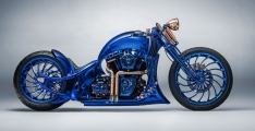 1 Harley Davidson Bucherer Blue edition (7)