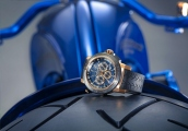 1 Harley Davidson Bucherer Blue edition (9)