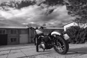 1 Harley Davidson Iron 883 2016 test12
