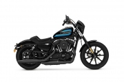 1 Harley Forty Eight Iron 2018 (6)