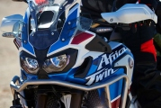 1 Honda Africa Twin Adventure  Sports 2018 (6)