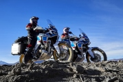 1 Honda Africa Twin Adventure  Sports 2018 (7)