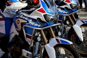 1 Honda Africa Twin Adventure  Sports 2018 (8)