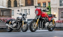 1 Honda CB1100 RS 5Four (7)
