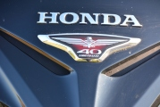 1 Honda GL1800 Gold Wing Deluxe 2015 test10