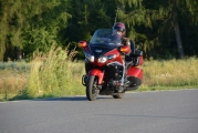 3 Honda GL1800 Gold Wing Deluxe 2015 test30