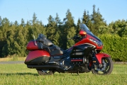 3 Honda GL1800 Gold Wing Deluxe 2015 test32