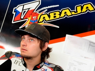 Karel Abraham pojede MS Superbike 2016