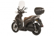 1 Kymco New People s 125i ABS (10)