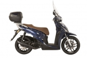 1 Kymco New People s 125i ABS (12)