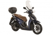 1 Kymco New People s 125i ABS (13)