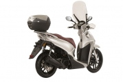 1 Kymco New People s 125i ABS (15)