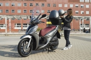 1 Kymco New People s 125i ABS (2)