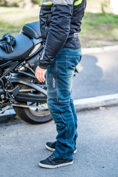0d1898c5318 X Test MBW Kevlar Jeans Mark  pánské džíny - 3 - 1 MBW kalhoty Mark test