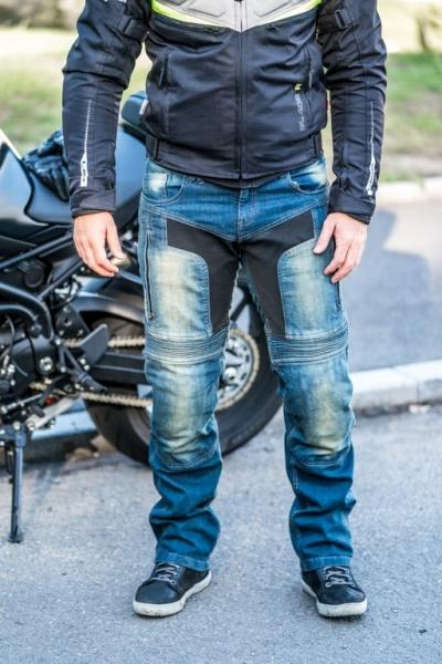 573691f5124 X Test MBW Kevlar Jeans Mark  pánské džíny - 4 - 1 MBW kalhoty Mark test