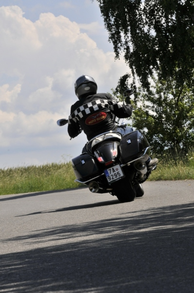 Test Moto Guzzi California Touring ABS/TC - 6 - California 1 Moto Guzzi California 1400 Touring06
