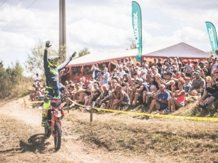 Tip na víkend: ROCK´N´RIDE: moto festival 27.-28.9.2019